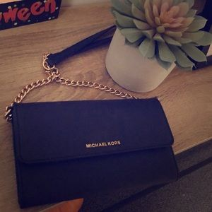 Michael Kors Cross-Body Purse